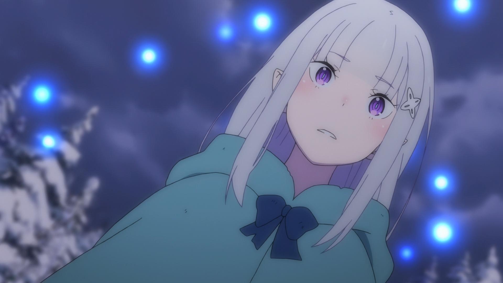 Re:Zero kara Hajimeru Isekai Seikatsu Hyouketsu no Kizuna [OVA][MP4][BD][1080p]