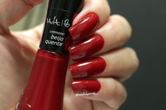 Live with passion : Nail Polish Ideas to make anyone easily head ...