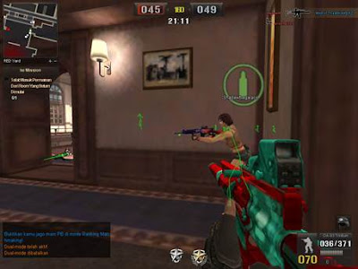 21 Juli 2018 - Prolin 8.0 Point Blank Garena Evolution (Indonesia) Simple Cheats Wallhack/Esp, Quick Change, Fast Reload, Fast Respawn, Speed Move, Jump High + Cheat Wallhack PB Philippines PH Server