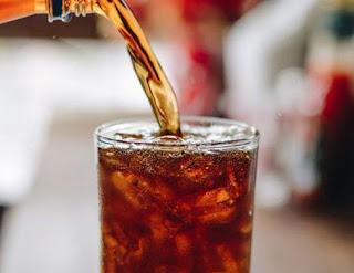Ini Alasan Untuk Tidak Mengonsumsi Minuman Bersoda