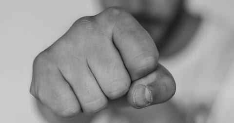 Ellenőrökre támadt Miskolcon egy agresszív utas