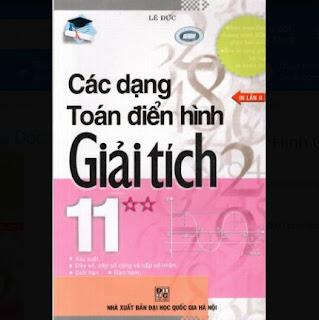 Các Dạng Toán Điển Hình Giải Tích Lớp 11 (Tập 2) ebook PDF-EPUB-AWZ3-PRC-MOBI