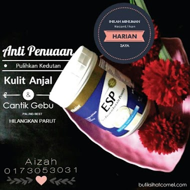 Vitamin Anti Penuaan
