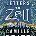 Interview with Camille Griep, author of Letters to Zell - July 1, 2015