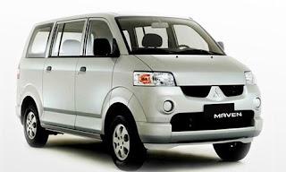 Mitsubishi Maven, Mobil Indonesia, Mobil Indonesia 2017