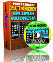 Data handphone