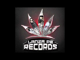 Lanza Pe Records