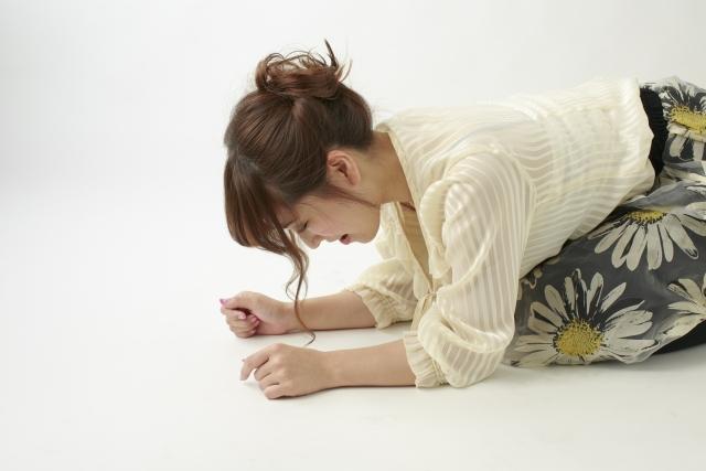 悔しさや未練は次のエネルギーを生み出す原動力に変える イメージ