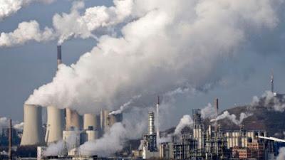 """تعرف على تقنية لامتصاص ثانى أكسيد الكربون من الهواء لإنتاج الوقود """" علماء يبتكرون """""""