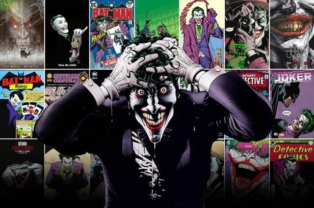 Blog de cómics