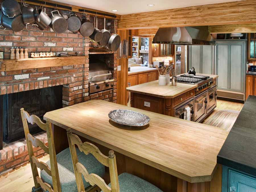 The Good Stores House French Country Kitchen Decor