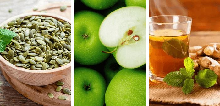 remedios para eliminar los parásitos intestinales
