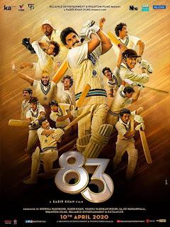 83(Movie) Movie