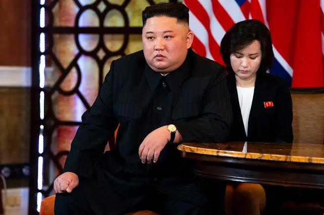 No Coronavirus Affected Patient in North Korea