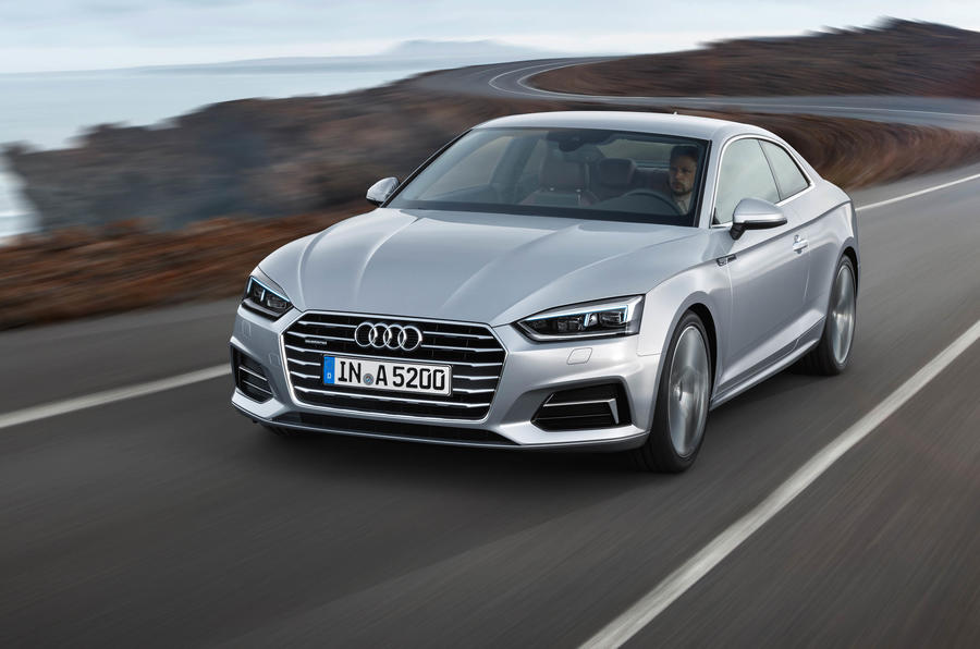Audi A MSRP Horsepower MPG Best Carz - Audi msrp