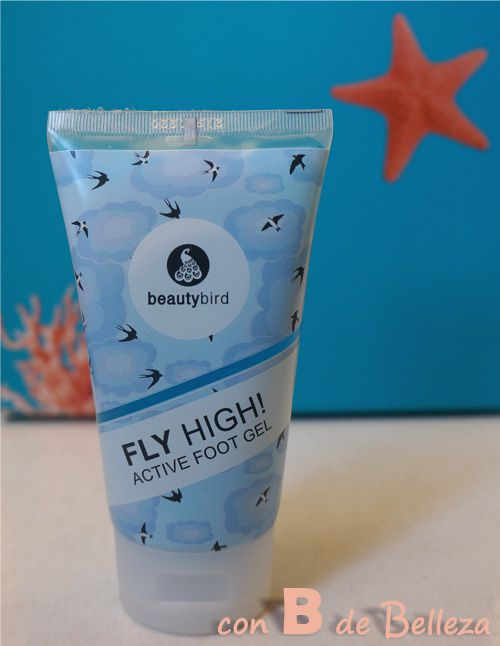Foot gel de Beautybird
