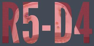 James' R5-D4 logo
