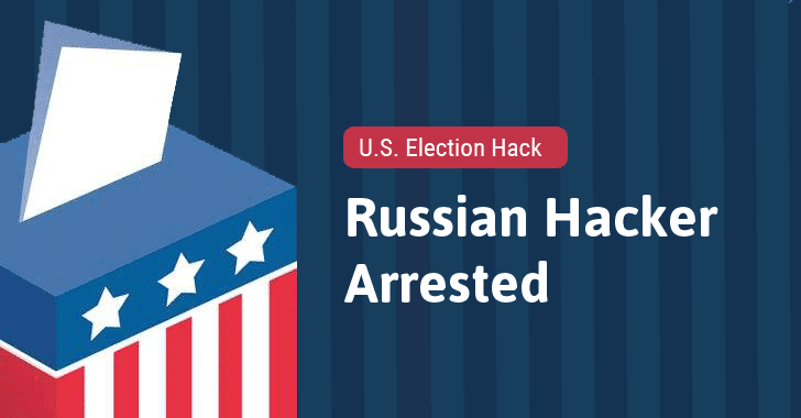 russian-hacker-arrested