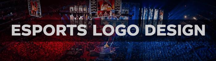 ESports Gaming Logo Design