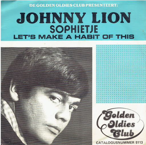 JOHNNY LION RECORDED THE 'MERLION SONG' OR DID HE.