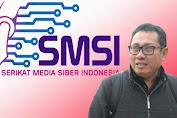 Webiner SMSI untuk Peringati Kebebasan Pers se-Dunian