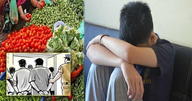 हिमाचल: सब्जी मंडी में 13 वर्षीय लड़के के साथ गलत करने वाले चार गिरफ्तार, बांकियों की तलाश जारी