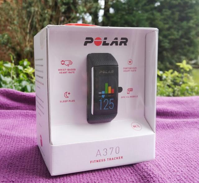 Gadget Explained: Polar A370 Waterproof 24/7 Heart Rate