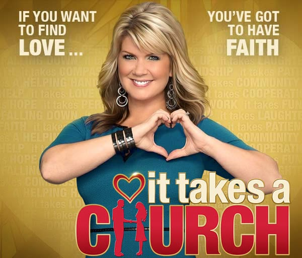 it takes a church dating show Show more show less the myth of dating :: relationship goals (part 3) 8 videos play all relationship goals transformation church.