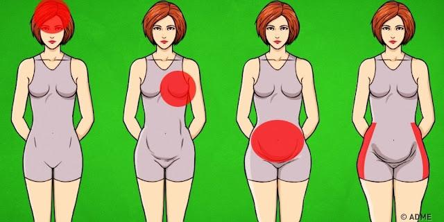 5 повседневных привычек, из-за которых мы набираем вес