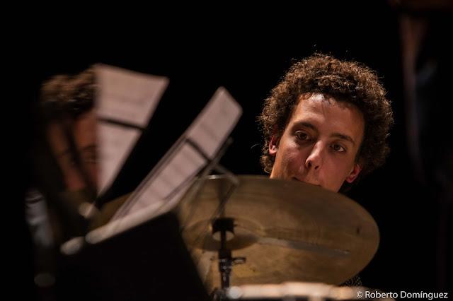 © R.Domínguez - Martin Leiton Big Band