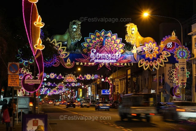 Deepavali Wishes to Friends With Images in Hindi