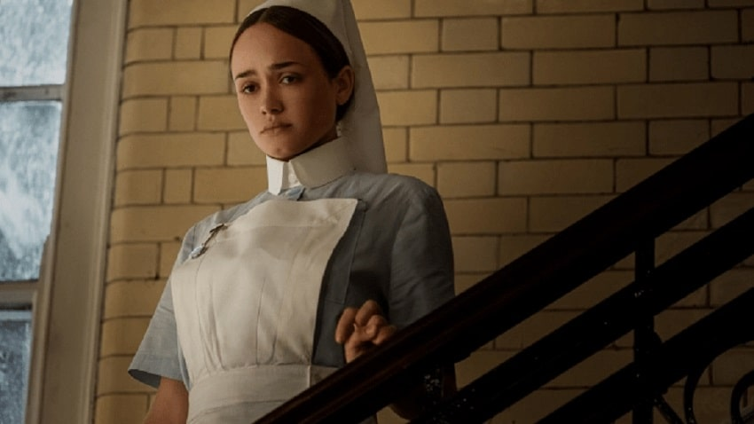 Shudder купил права на мистический хоррор The Power - премьера в 2021 году