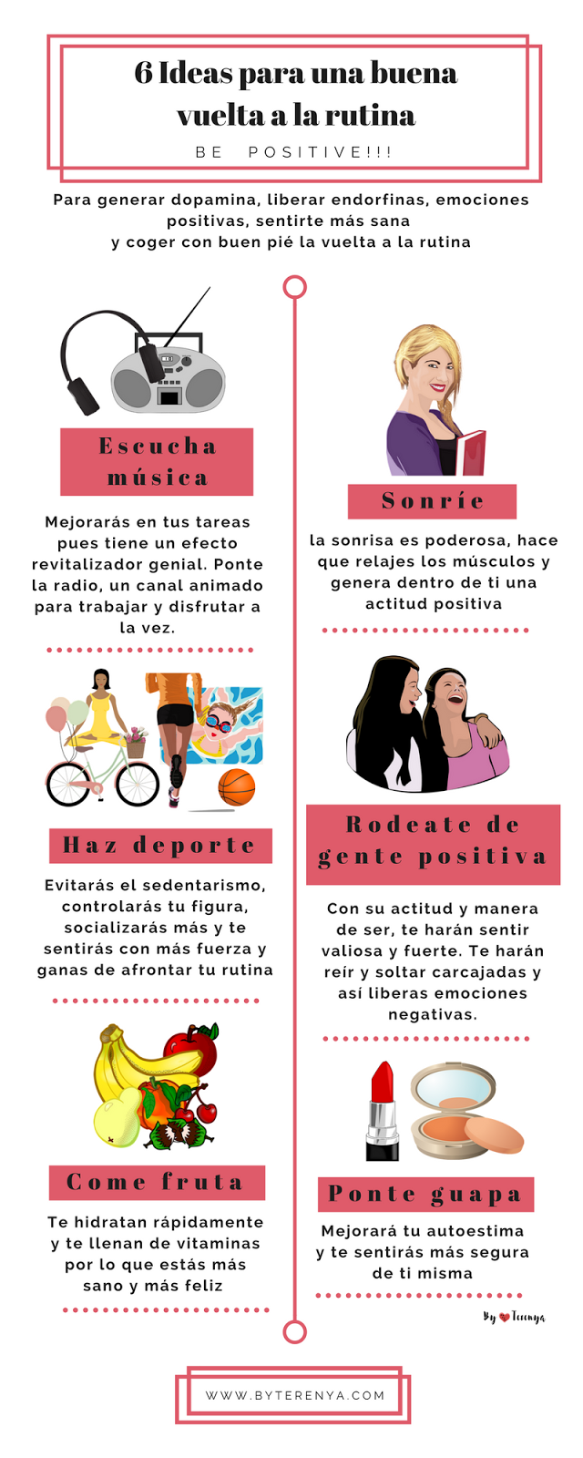infografia-ideas-vuelta-rutina