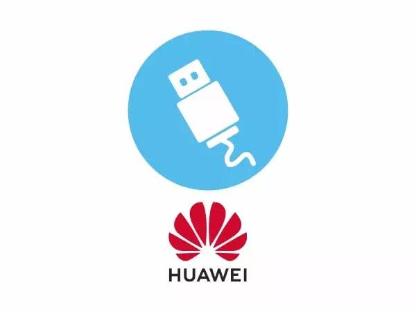 Download dan Cara Install Huawei USB Driver terbaru untuk Windows