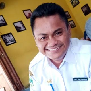 Ardiyansyah mundur dari jabatannya sebagai Kasubag Sekwan DPRD Lingga ,lni Penjelasannya