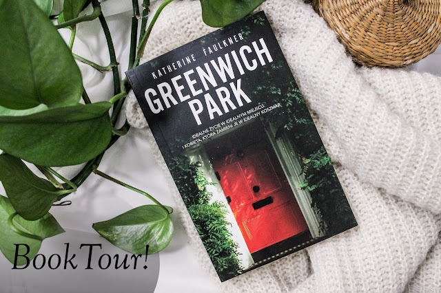 "Book tour z ""Greenwich Park""!"