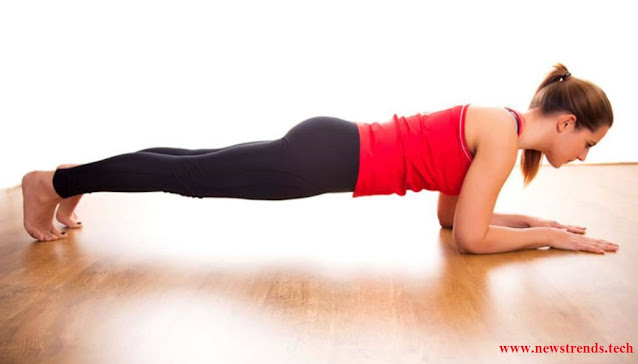 plank excercise - newstrends