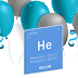 Helium supply is in a crisis, and it influences not just the party balloons