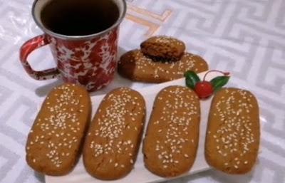 Roti terbaik dunia