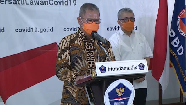 Catat! Mulai Hari Ini Seluruh Warga Indonesia Wajib Pakai Masker