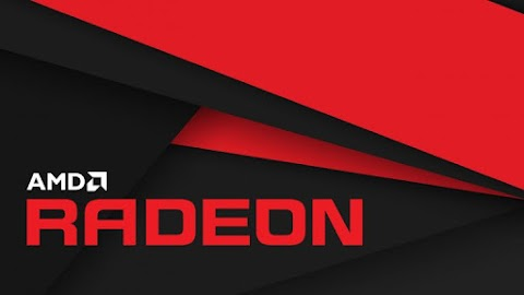 Mengatasi Error 205 AMD Radeon