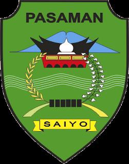 Logo/ Lambang Kabupaten Pasaman