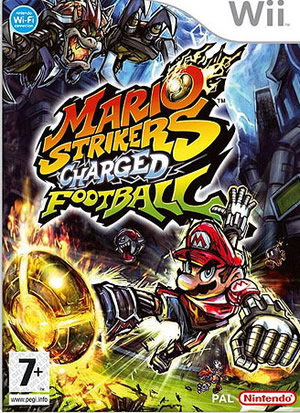 Mario.Strikers.Charged.Football - Download Mario Strikers Charged Football [English] Wii For Free