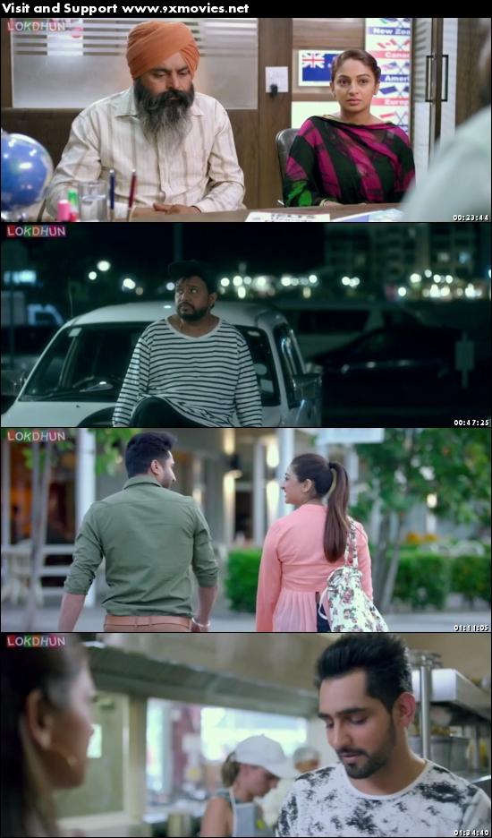 Sargi 2017 Punjabi 720p HDRip