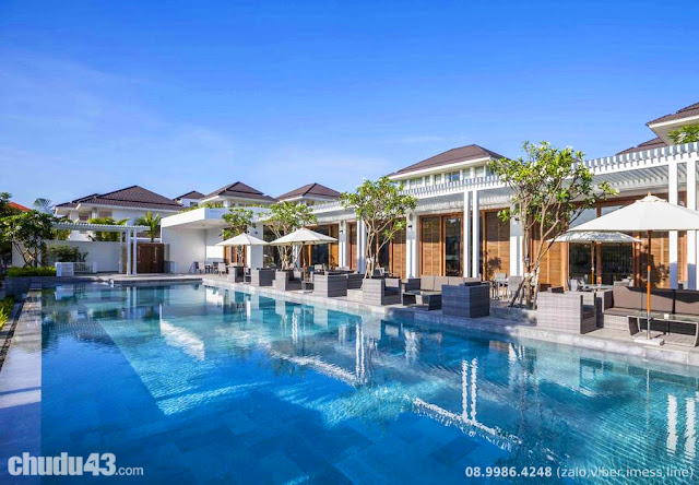 Premier Village Danang Resort, Thuê Villa Premier Đà Nẵng, Thuê Villa Đà Nẵng, Chudu43.com