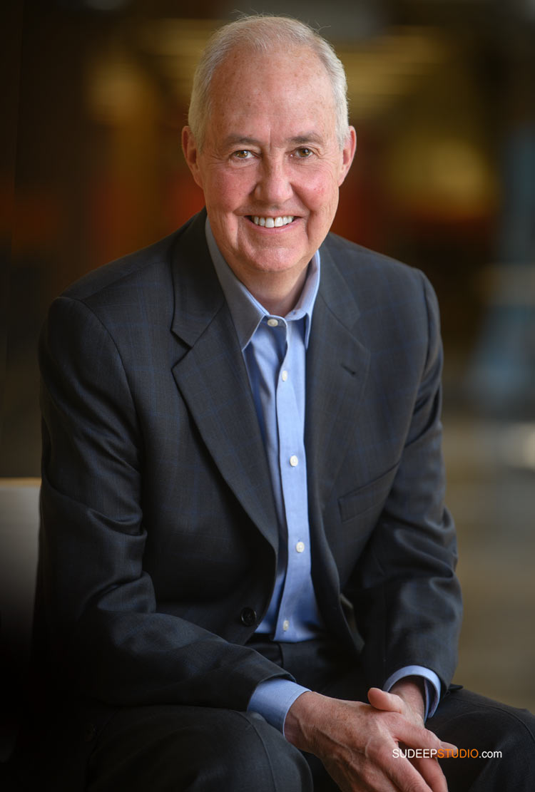 Executive Portrait for Board of Directors for Company Publication Website by SudeepStudio.com Ann Arbor Headshot Photographer