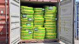 jasa pengiriman container 40 feet china ke indonesia