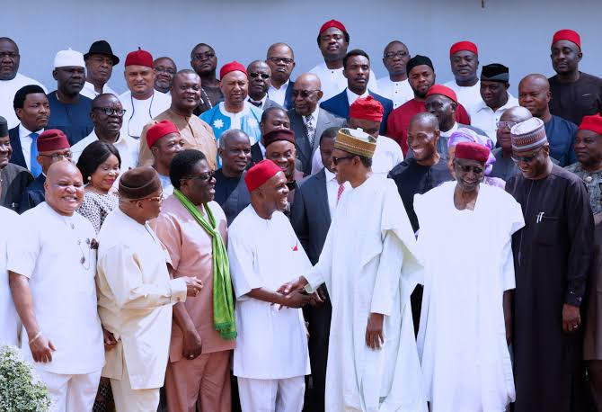 Why You Should Blame APC South East Leaders For The Sadness Of Ndigbo 1