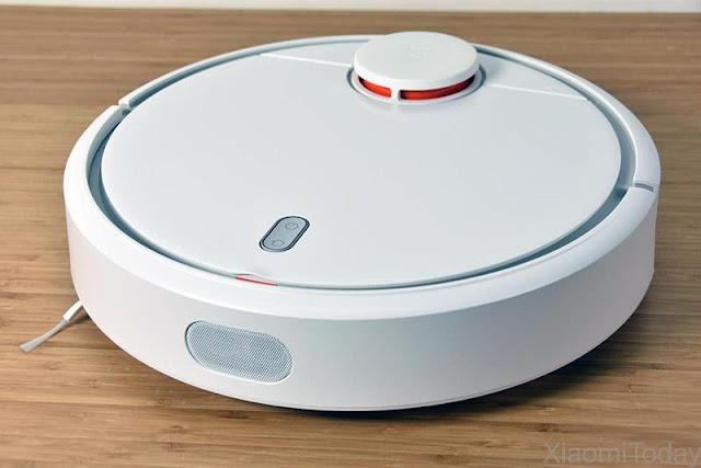 Coupon for Original Xiaomi Mi Robot Vacuum 1st Generation on Gearbest