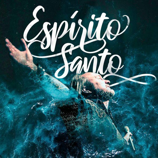 David Quinlan – Espírito Santo (Single) 2018 (Exclusivo WC)